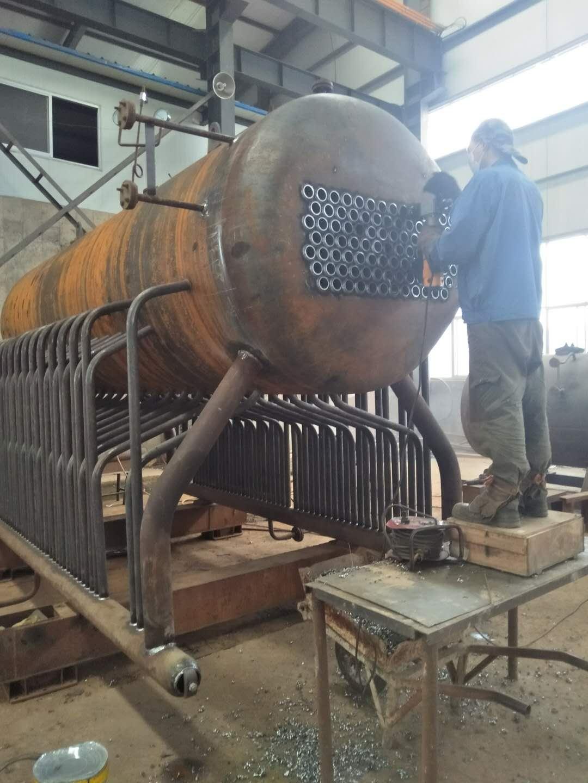萊蕪蒸汽鍋爐廠家-全國供應商