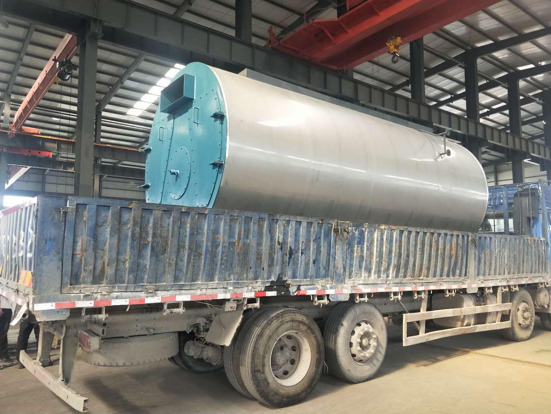 衡水生物質蒸汽鍋爐廠家-全國供應商