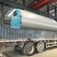 遼寧營口生物質蒸汽發生器實力廠家價格低圖片