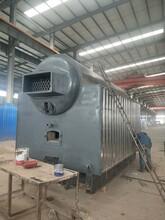 揚州生物質鍋爐生產廠圖片