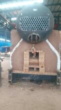 安徽霍邱臥式蒸汽鍋爐廠家—全國發貨圖片
