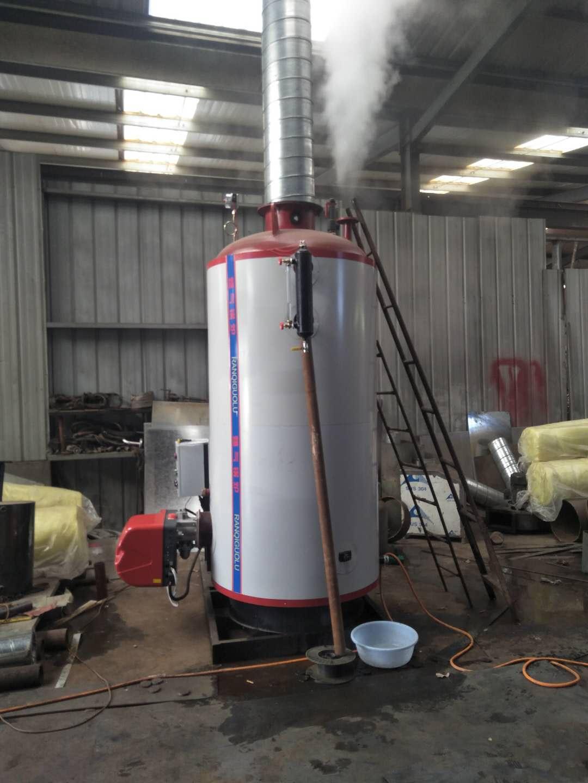 諸城燃氣供暖鍋爐生產廠家價格表