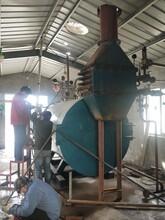 遼寧遼陽臥式蒸汽鍋爐廠家—全國發貨圖片