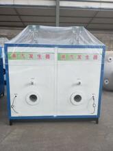 安徽宿州低氮燃氣鍋爐(股份有限公司)圖片