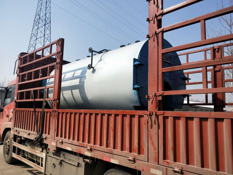 淮安燃氣供暖鍋爐生產廠家價格表