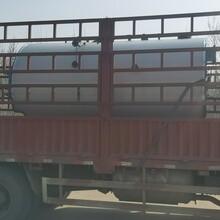 丹東3噸燃氣鍋爐廠家直銷價格圖片