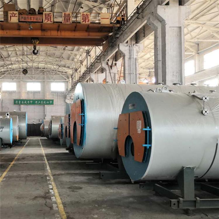 襄陽100公斤蒸汽鍋爐-蒸汽發生器廠