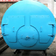 舟山蒸汽鍋爐圖片