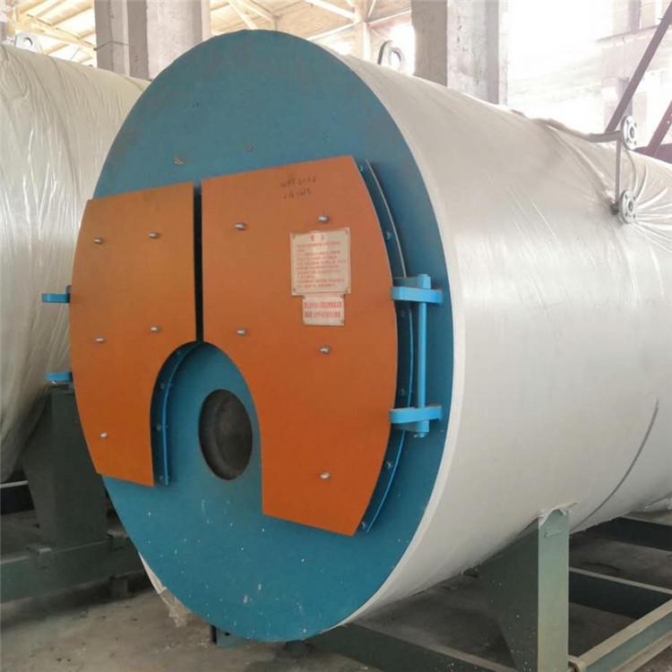 醴陵0.3噸蒸汽鍋爐-生物質蒸汽鍋爐廠