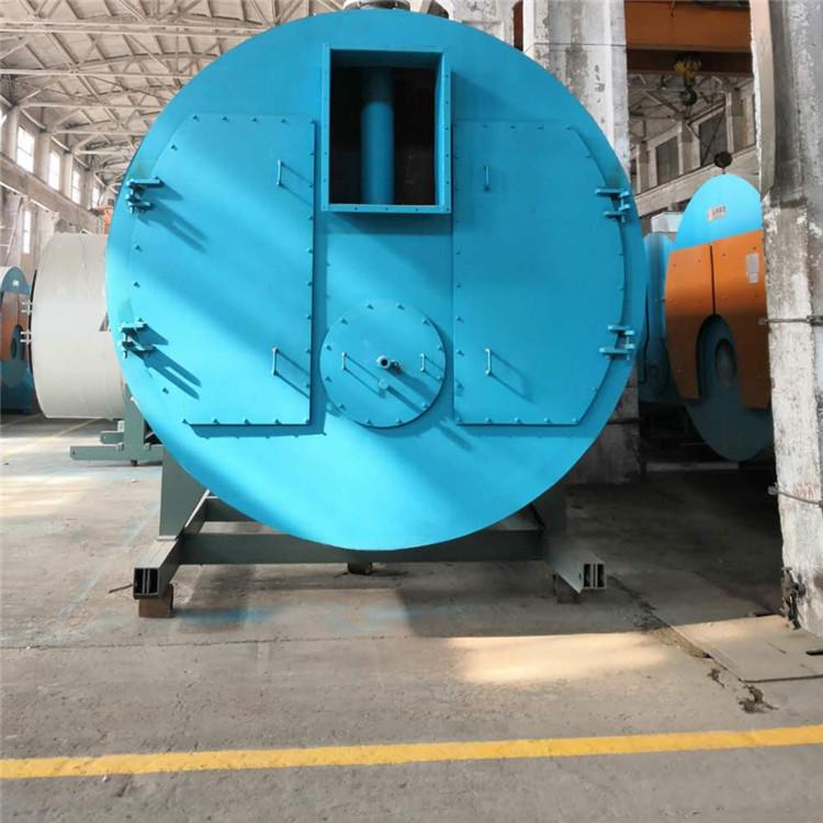 嘉定100公斤蒸汽鍋爐-燃氣蒸汽鍋爐廠