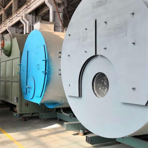 揚州1噸蒸汽鍋爐-天然氣鍋爐廠