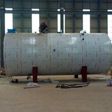 济宁小型蒸汽锅炉-燃气锅炉厂图片