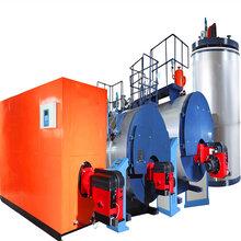 哈密燃氣蒸汽鍋爐供應圖片