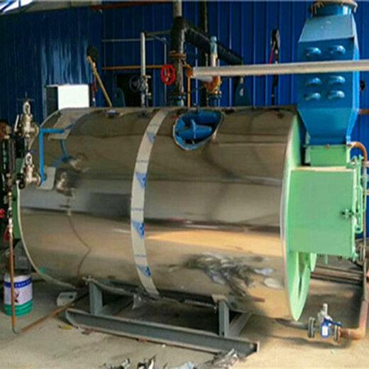常德小型蒸汽锅炉-燃气锅炉厂