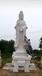 供應手工雕刻白玉觀音像菩薩像