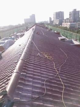 北京市海淀区树脂瓦厂家树脂瓦批发3毫米树脂瓦