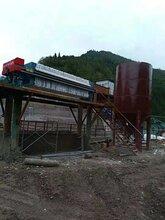 打桩污泥压滤设备建材砂石废水处理设备