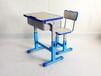 文學士課桌椅可升降課桌椅廠家直銷課桌椅