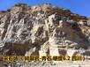黑龙江黑河大型液压分裂机房屋拆迁劈石机通化县