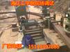 方鋼管滾彎機海南南沙36uU型鋼彎弧機