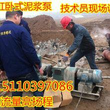 巢湖单缸电动活塞式注浆泵