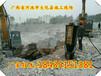 城地基改造沙巖開采破碎機愚公斧靜態液壓劈裂棒