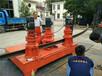 18号工字钢折弯机新疆哈密458×417H型钢弯拱机