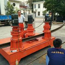 河北唐山150×150H型鋼冷彎機圖片