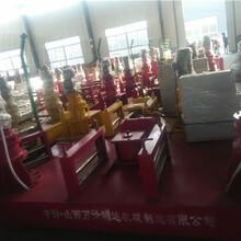 数控槽钢弯弧机黑龙江齐齐哈尔图片