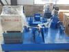 WGJ-250型弯形机甘肃天水30×30×2、0角钢折弯机