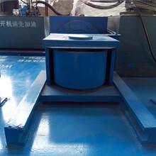 山東東營冷彎機全自動工字鋼彎曲機圖片