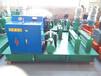 WGJ-250型煨弯机贵州遵义涵洞支护槽钢弯形机