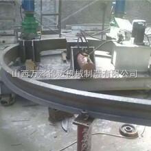 110×110方管彎曲機煙臺29uU型鋼冷彎機圖片