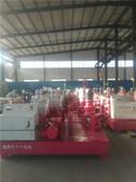 青海海南7.5角钢顶弯机