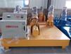 18号工字钢折弯机陕西内蒙63×63×4角钢卷圆机