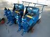公路堵漏用超高壓注漿泵陜西西安打井專用三缸泥漿泵