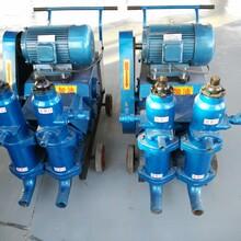 黑龍江齊齊哈爾注漿泵泥漿泵廠家圖片