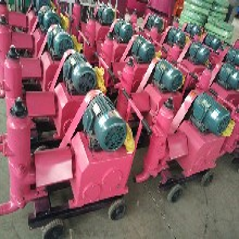 單缸雙缸液壓注漿泵廣西柳州新聞資訊圖片