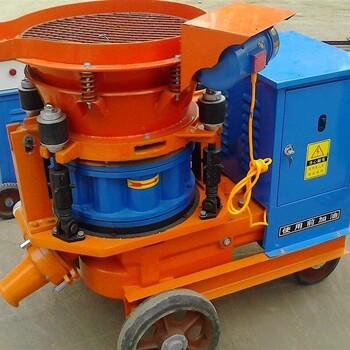 气动注浆泵陕西宁夏隧道小导管液压式注浆泵