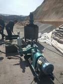 液压双缸双液注浆泵安徽铜陵