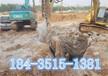 開采石灰石液壓脹石機日照萊蕪