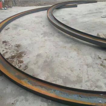 大型工字钢折弯机陕西安康25×25×2、5角钢弯拱机