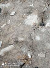 吉林長春石頭太硬開采石場頂石機圖片