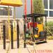 福建南平铁矿劈裂石头液压分裂机图片规格