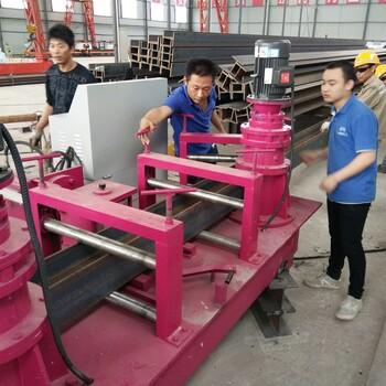 V型钢折弯机湖北鄂州