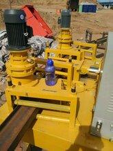 工字钢冷弯机成型机甘肃兰州图片