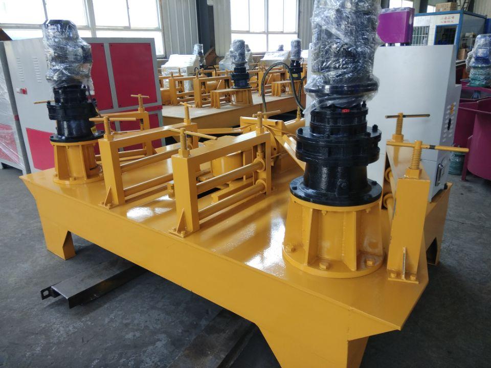 30×30×4角钢卷圆机西藏拉萨