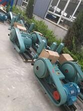 鉆機注漿清洗大型注漿泵江西宜春圖片
