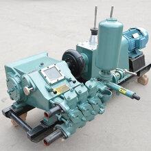 雙液注漿泵活塞泵新疆阿拉爾圖片