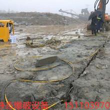 露天礦山開采石頭用什么機器設備肅州區多少錢圖片